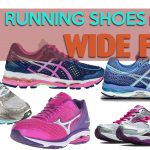Best running shoes for wide feet
