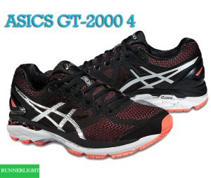ASICS GT-2000 4 Review