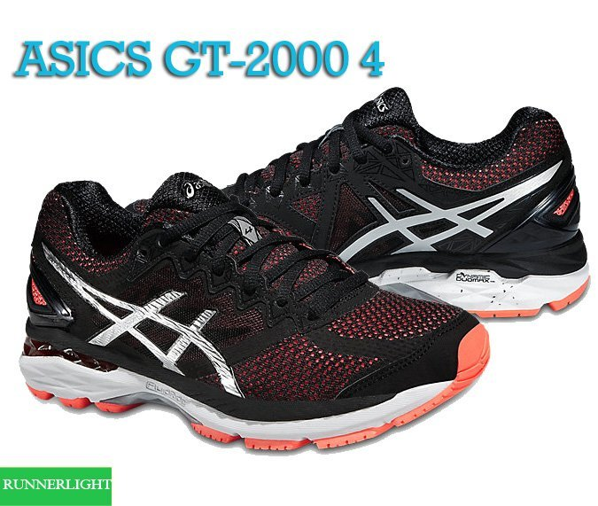 ... ASICS GT-2000 4 review
