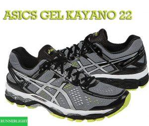 ASICS Gel Kayano 22 review