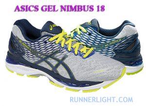 Asics Gel Nimbus 18 Review
