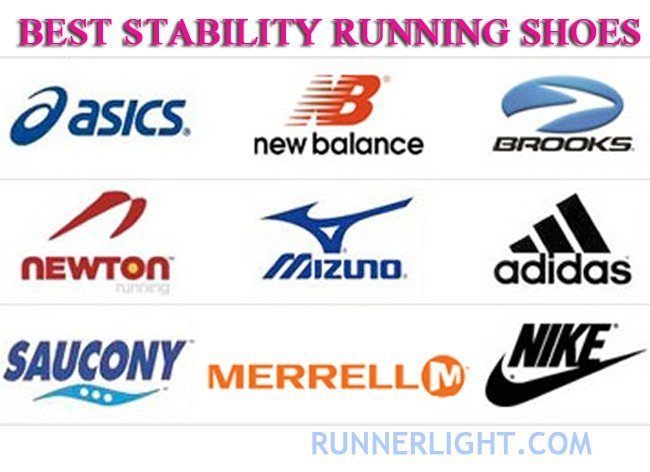 Best stability running shoes
