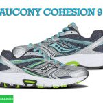 Saucony Cohesion 9 review