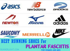20 Best Running Shoes for Plantar Fasciitis – Women, Men