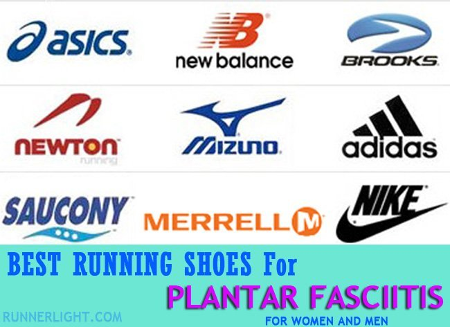 Best Running Shoes For Plantar Fasciitis Women And Men