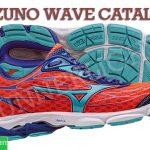 Mizuno Wave Catalyst