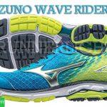 Mizuno Wave Rider 19