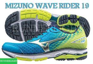 Mizuno Wave Rider 19 Review