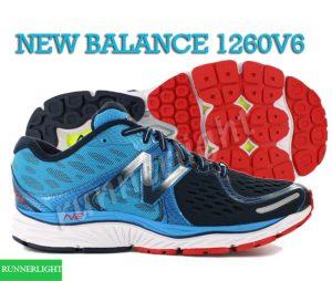 New Balance 1260v6 Review