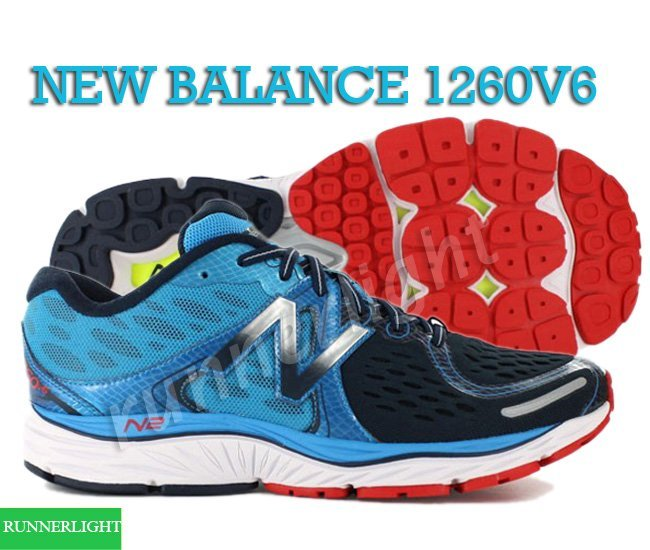 d966234c44 New Balance 1260 v6 Running Shoe Review, Comparison & get Best Price
