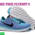 Nike Free Flyknit 5 shoes