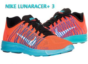 Nike Lunaracer 3 Review