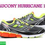 Saucony Hurricane 17