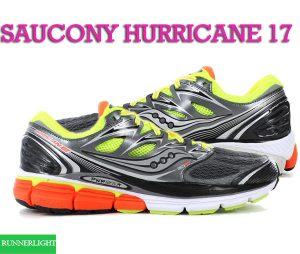 Saucony Hurricane 17 Review