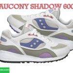 Saucony Originals Shadow 6000 shoes