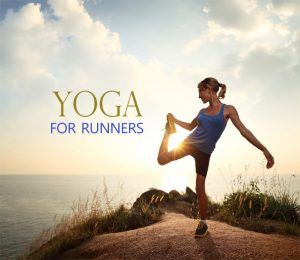 benefit Yoga for Runners