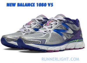 New Balance 1080 v6 Running Shoe Review