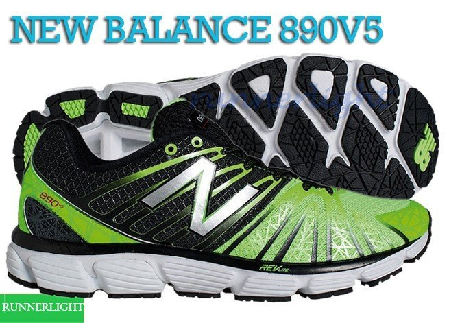new balance 890 v5