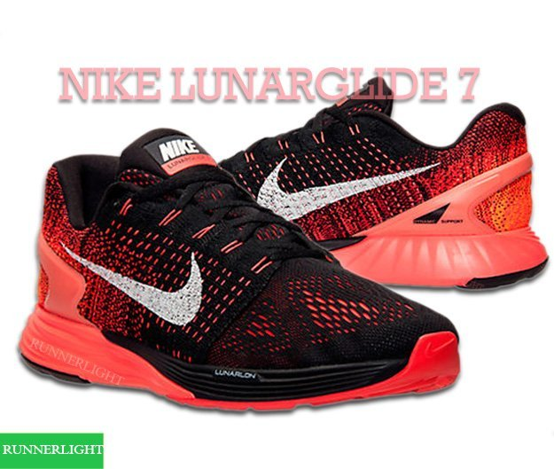 Nike Lunarglide 7 Review 84466a4b5