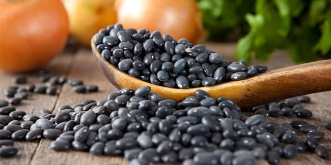 Best Foods for Runners black beans