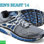 Brooks Beast 14 review