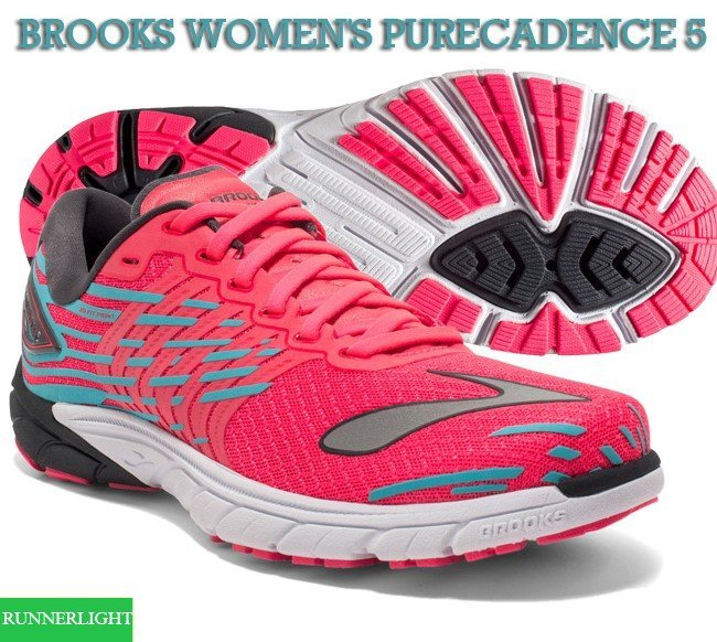 Brooks PureCadence 5 womens