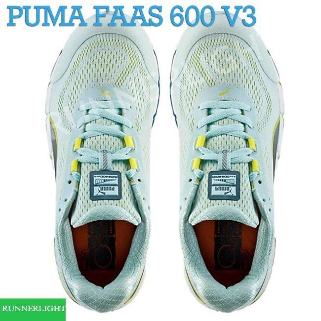 Puma Faas 600 v3