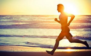 Running on sand ( benefits, techniques and tips)