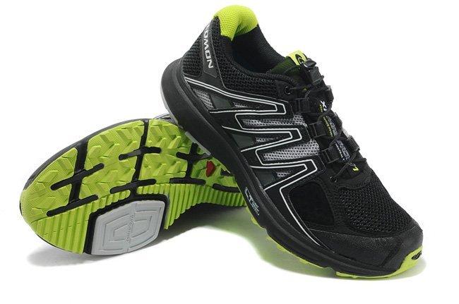 images détaillées d02a9 059bf Salomon XR Mission 2 Trail Running Shoes Review, Comparison ...