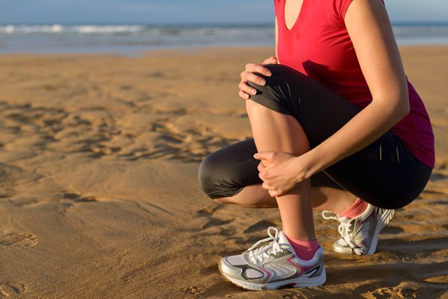 prevent and treat shin splints