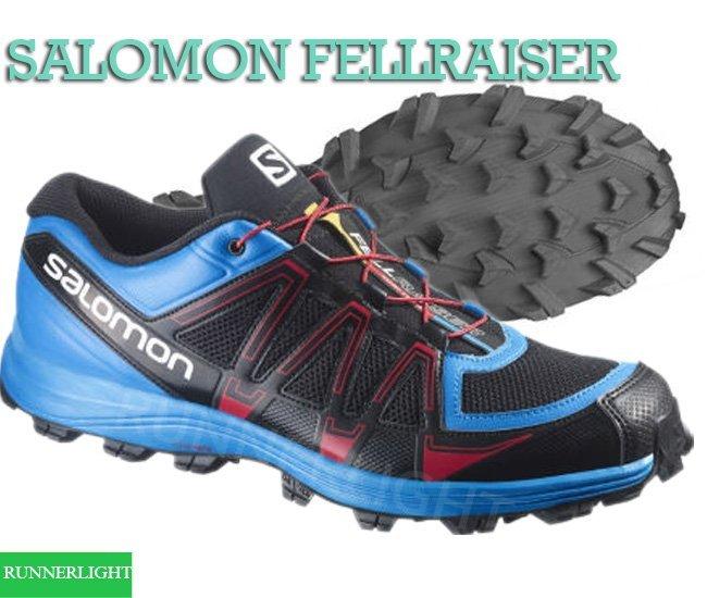 Salomon Fellraiser full Review 0ce4f77f59