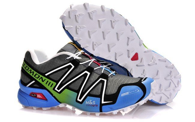 Salomon Speedcross CS 3