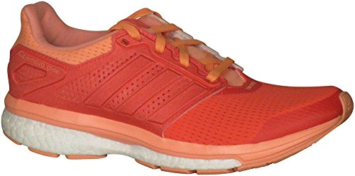 the best attitude 19b6e 915af Adidas Supernova Glide Boost Running Shoes Review & Comparison