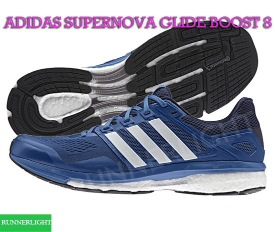 Adidas Supernova Glide Boost Running Shoes Review & Comparison