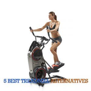 5 Best Treadmill Alternatives