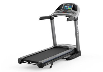 Horizon Fitness Elite T9 treadmill