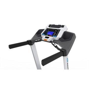Nautilus T614 Treadmill computer