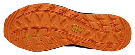 New Balance Leadville 1210 v3 outsole