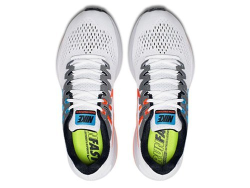 b5de227c8df Nike Air Zoom Structure 20 Review
