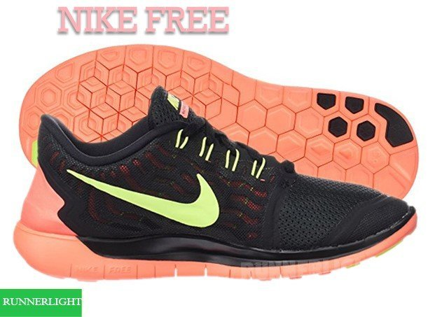 Nike Free 5.0 Review ...