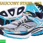Saucony Stabil CS 3 Review