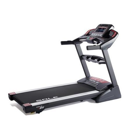 Sole Fitness F85 Folding Treadmill