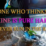 Helpful Tips for Running in the Rain