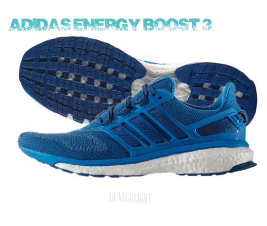 énorme réduction 121c1 12762 Adidas Energy Boost 3 full Review, Comparison & Best Prices