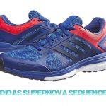 Adidas Supernova Sequence 9
