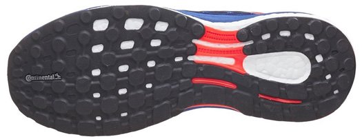 Adidas Supernova Sequence 9 Outsole