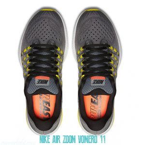 Nike Air Zoom Vomero 11 Review