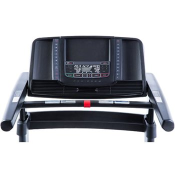 Proform Thinline Pro treadmill desk Console