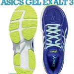 Asics Gel Exalt 3