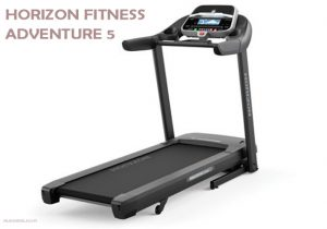 Horizon Fitness Adventure 5 Review
